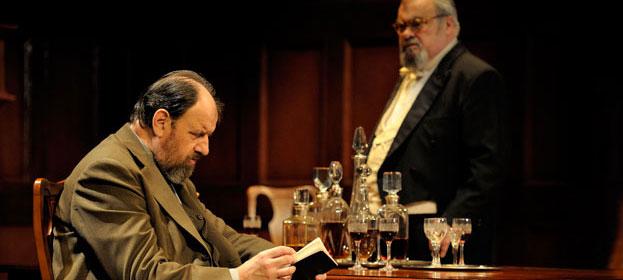 'Llama un Inspector' la obra de J.B. Priestley llega al Teatro la Latina de Madrid