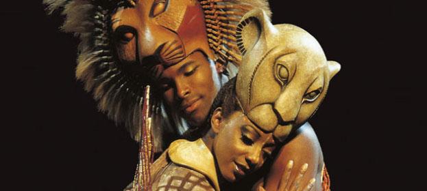 Crítica de el musical del rey león: El rey León no es un musical, es una obra de arte.
