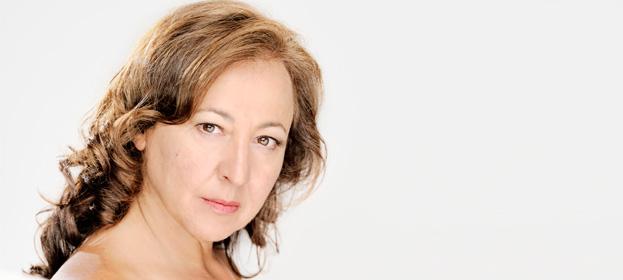 Carmen Machi en Quién teme a Virginia Wolf
