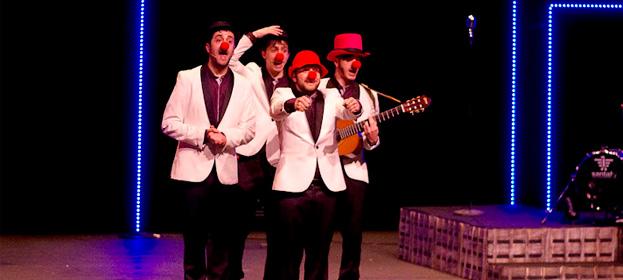 Record Broadway de La Nota Teatre