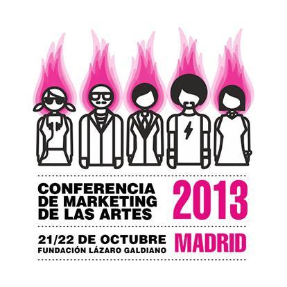 III Conferencia de Marketing de las Artes