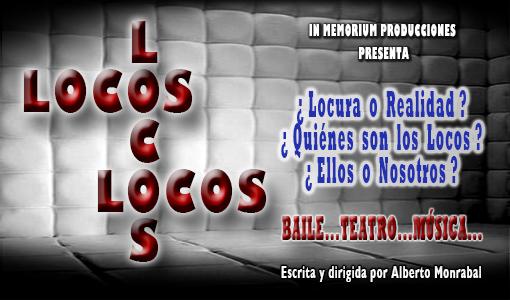 Locos, Locos, Locos