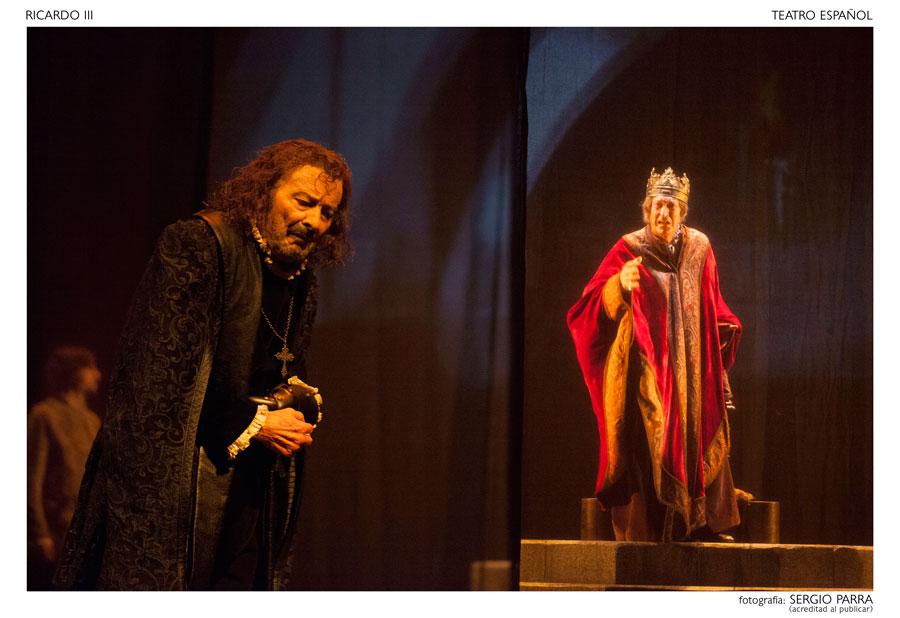 Sueños y visiones del Rey Ricardo III