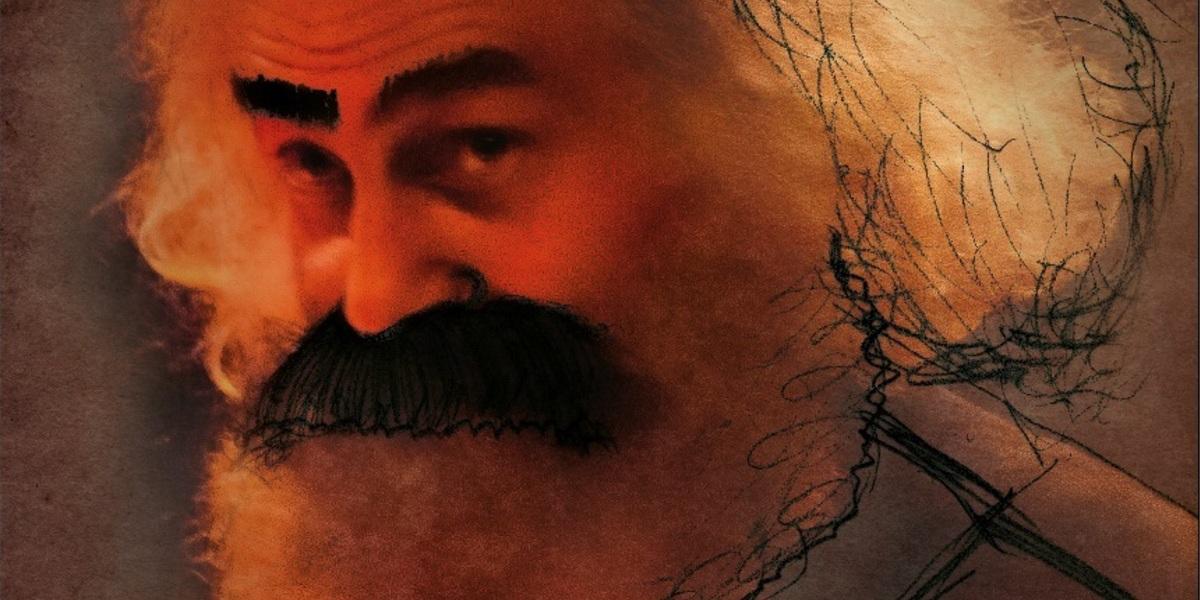 Obra de teatro Marx en el Soho