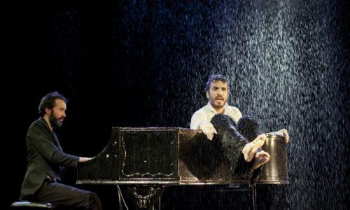 L'Empestat, Jordi Oriol, Grec 2016