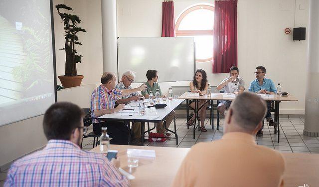 Blogueros en Almagro