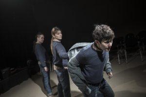 Limbo - visto en Fira Tàrrega 2016