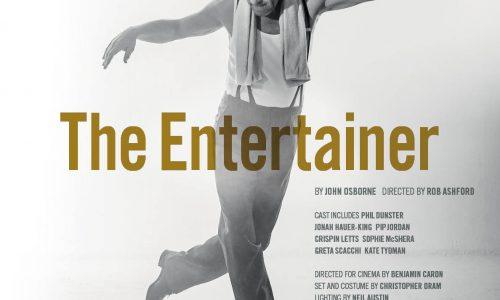 Cartel The Entertainer