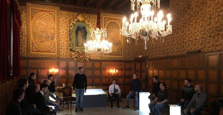 La conferencia de Wannsee