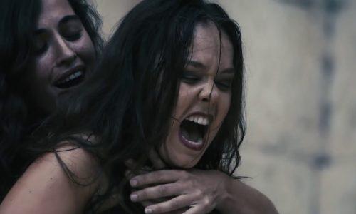 Grito pelao de Rocío Molina y Silvia Perez Cruz