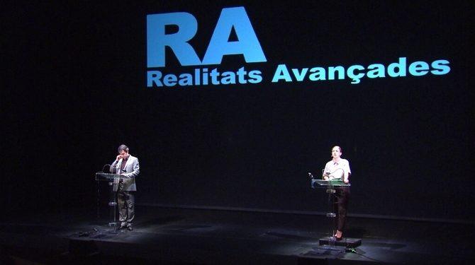 realitats avançades 2